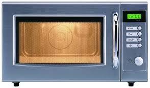 Microwave Repair Rego Park