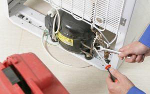 Refrigerator Technician Rego Park